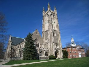 800px-Williams_College_-_Thompson_Memorial_Chapel_exterior_view